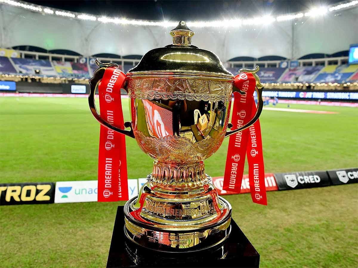 IPL 2021 likely to be played with 8 teams; New franchise(s) from 2022    Cricket News - Times of India