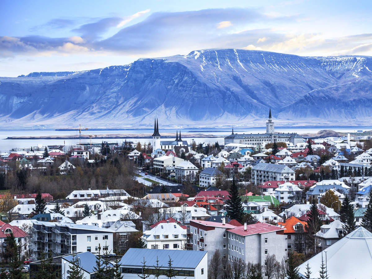 Iceland: No quarantine needed for foreign tourists with COVID history