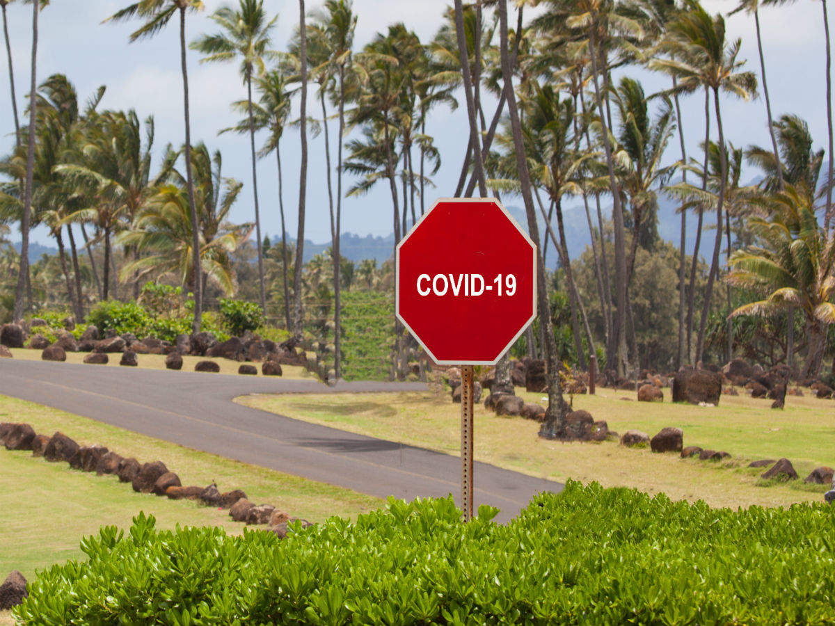 Couple boards Hawaii flight despite testing positive for Coronavirus; gets arrested