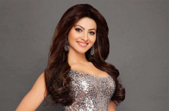 Urvashi Rautela's New Look From 'Teri Load Ve' Is Inspired By Princess Diana