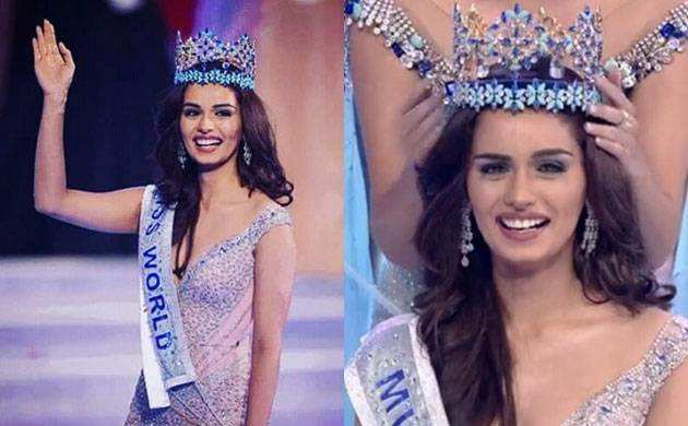 10 Things You Need To Know About Miss World 2017 Manushi Chhillar