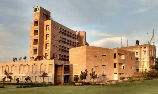 IIIT Delhi to set up centre of excellence on Light Fidelity