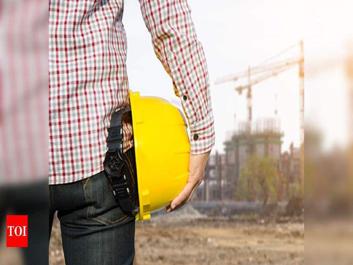Why construction industry needs to catch up with Digital Revolution 4.0
