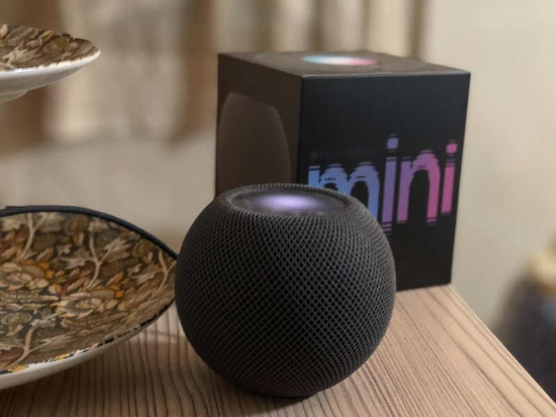 Apple HomePod mini review: Small wonder