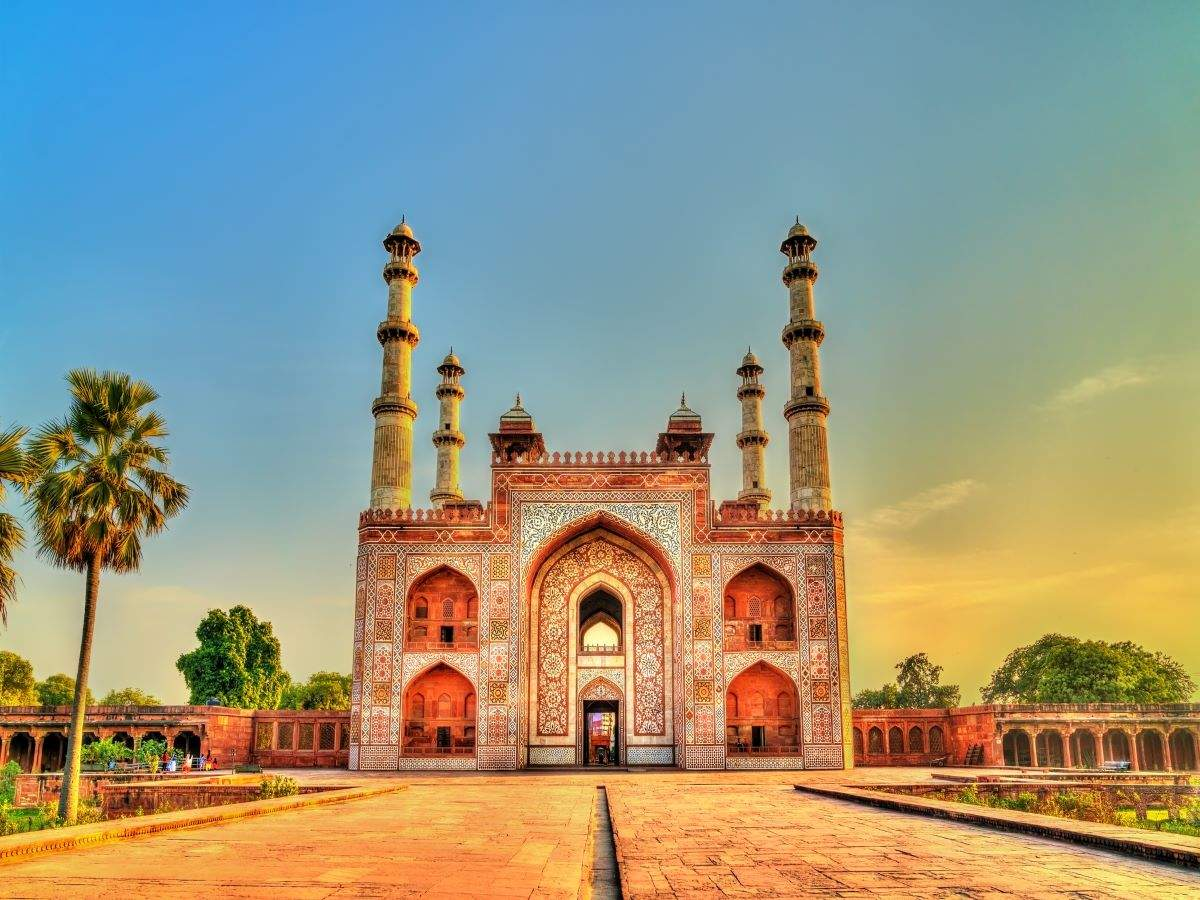 Agra Metro Rail to connect major tourist spots in the city
