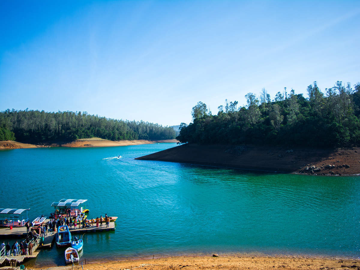 Nilgiris reopen for tourists after staying closed for eight months