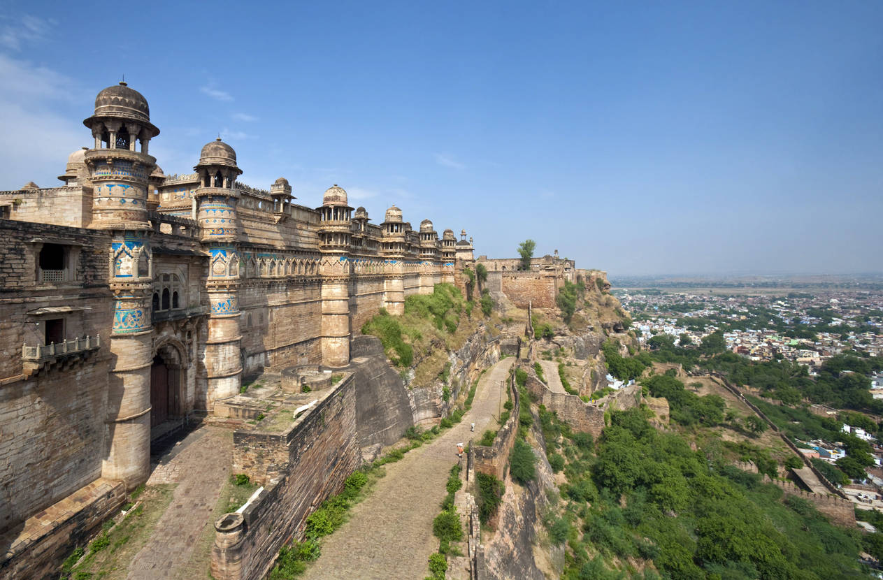 Madhya Pradesh: Gwalior, Orchha on UNESCO World Heritage Cities list