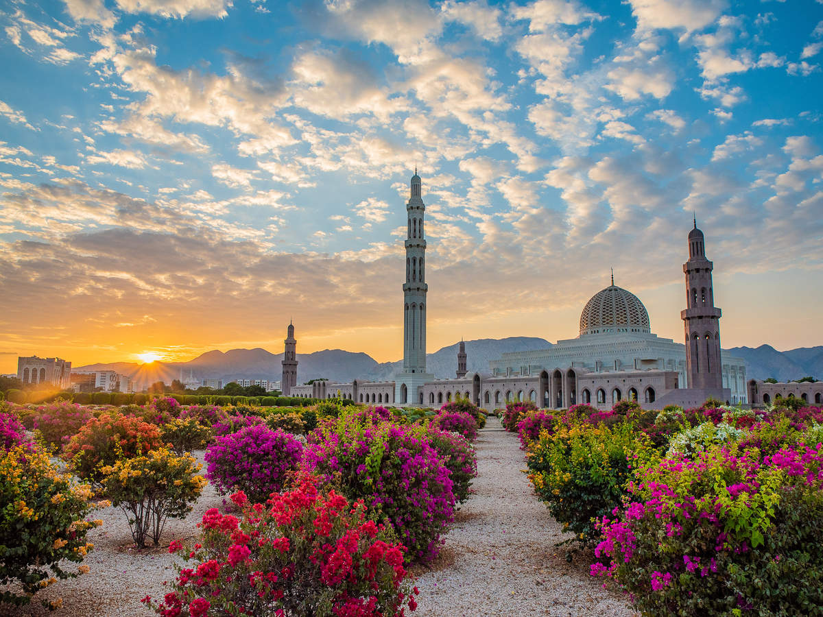 Oman exempts 103 nations, including India, from mandatory entry visa requirement