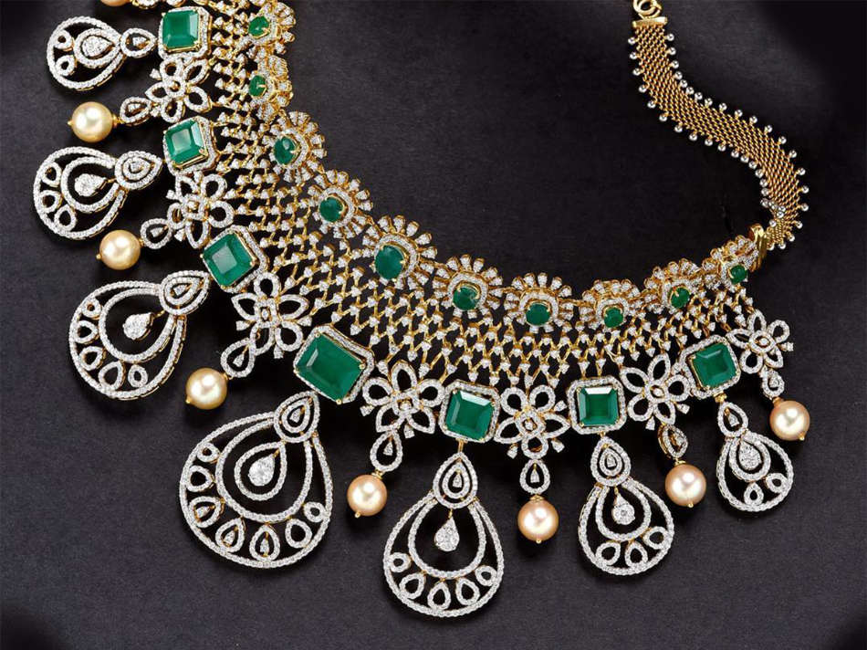 Best jewellery trends of 2020 - Times of India