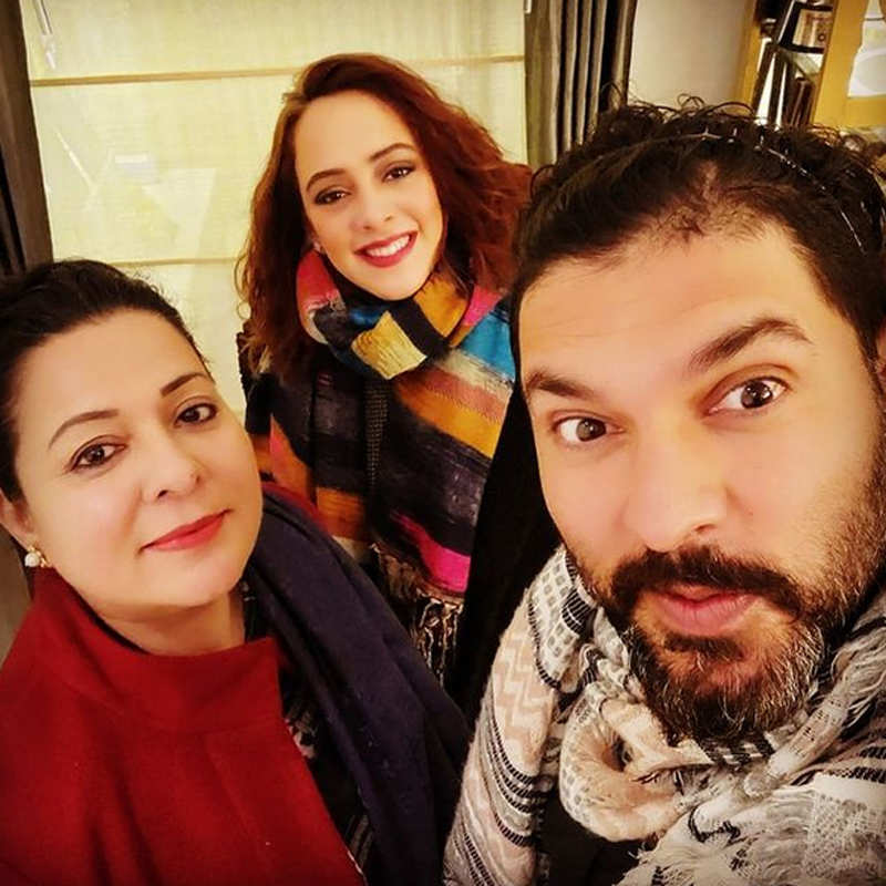 Yuvraj Singh and Hazel Keech are giving us couple goals with these lovely pictures
