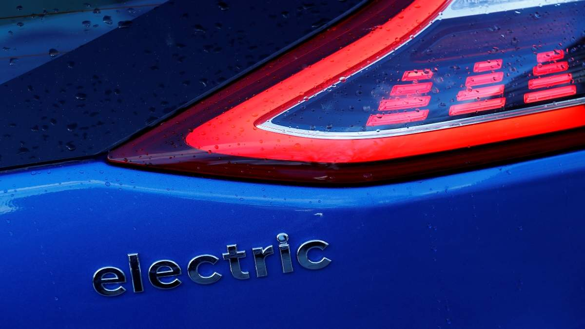 Automakers with dedicated electric sub-brands