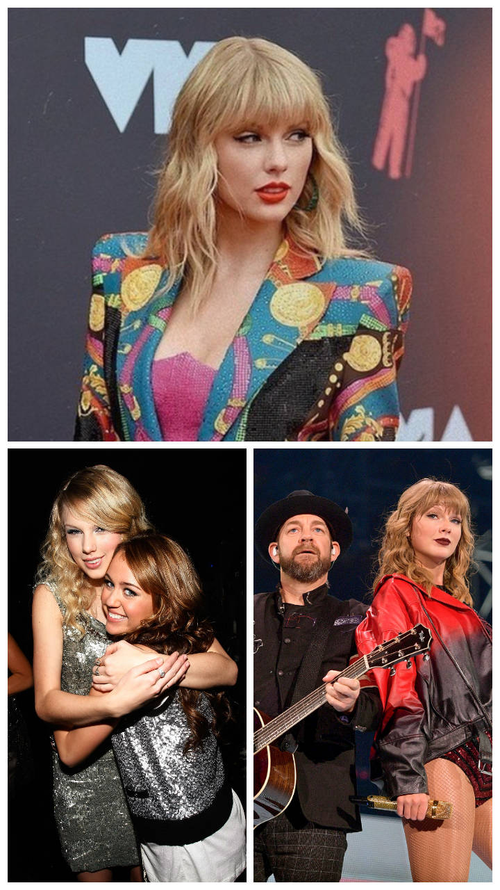 When Taylor Swift Wrote Songs For These Artists Times Of India