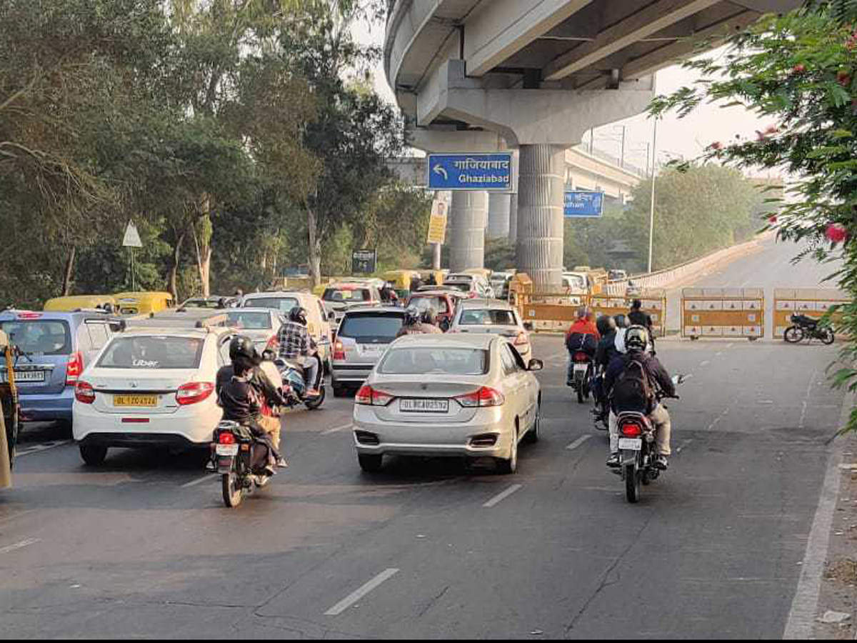 India needs institutes to offer Traffic Management courses