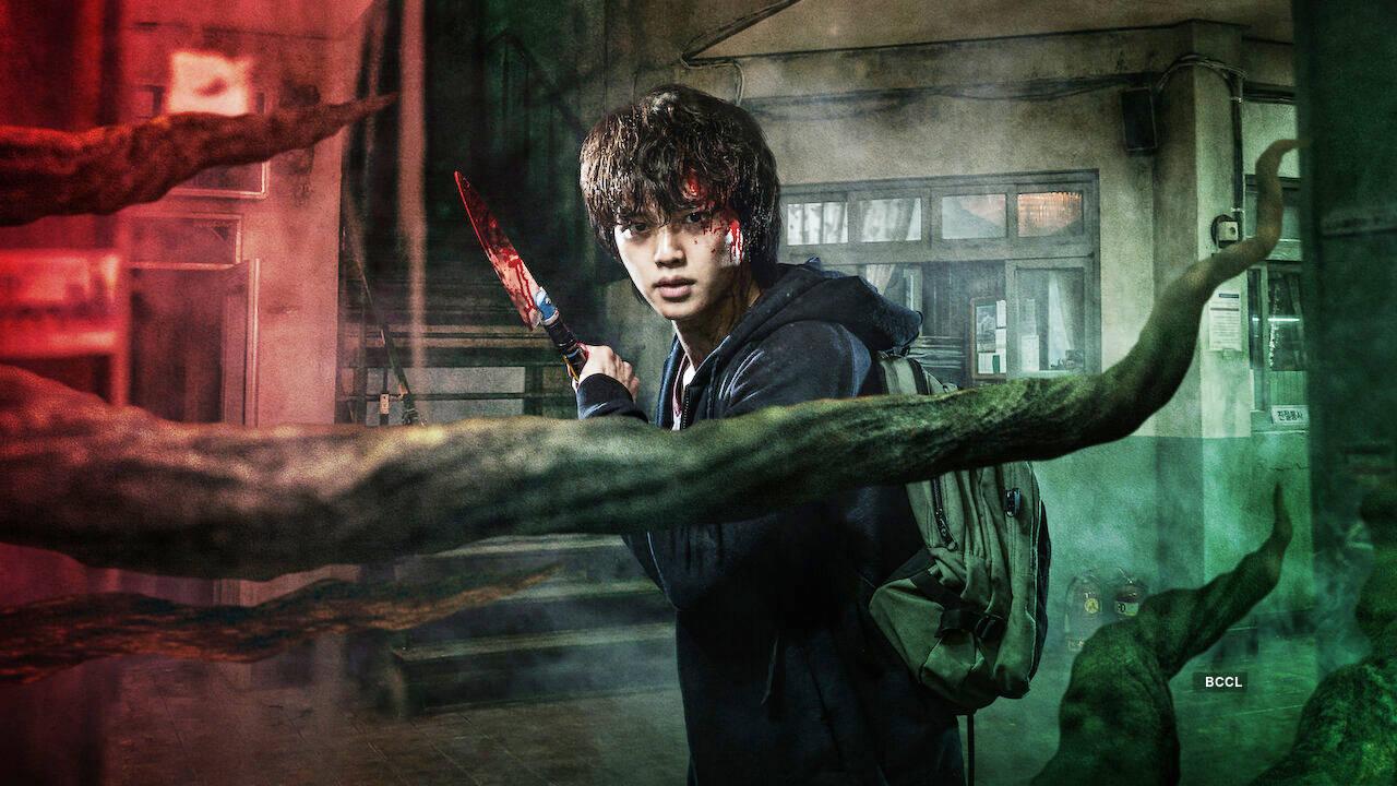 Song Kang chưa bắt bướm Nevertheless xong đã tái xuất ở Sweet Home 2 nhưng lần này thiếu Lee Do Hyun rồi? - Ảnh 2.