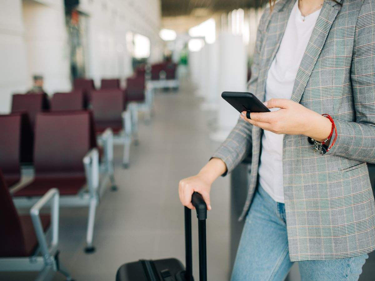 CommonPass, the new digital health pass, likely to make international travel easier