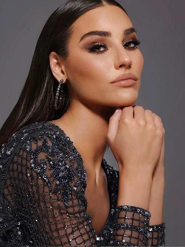 Lindsey Coffey chosen as Miss Earth 2020