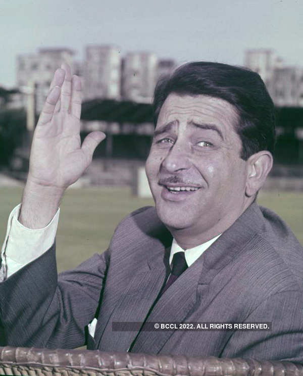 #GoldenFrames: Pictorial Biography of Raj Kapoor, Bollywood's greatest showman