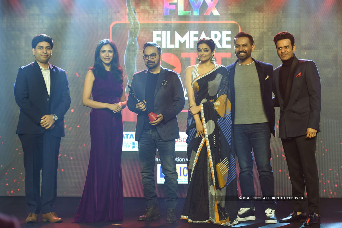 Flyx Filmfare OTT Awards 2020: Winners