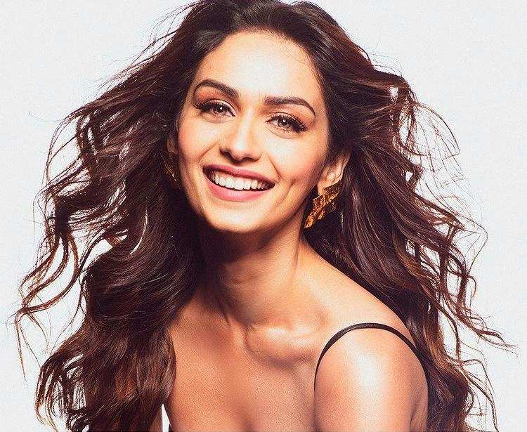 Manushi Chhillar: 'I Want To Have A Fully Sustainable Garden At My Home'