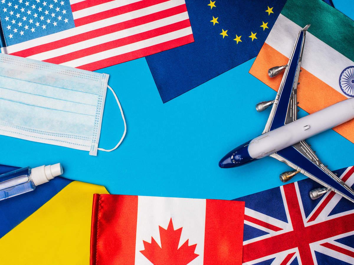 India cancels all UK  flights till Dec 31