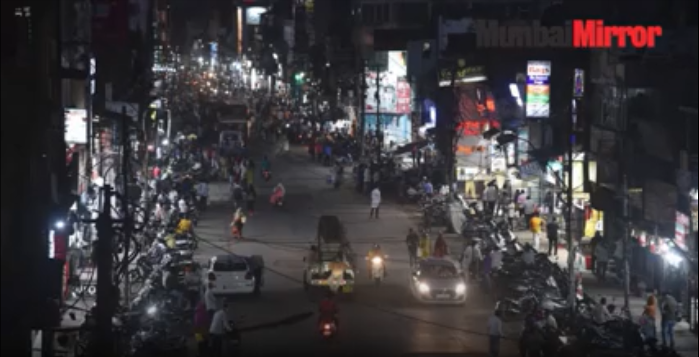 All you need to know about the night curfew imposed by the Maharashtra government