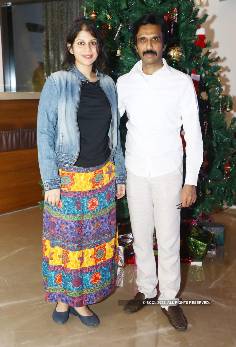 Spirit of Christmas brought Chennaiites together
