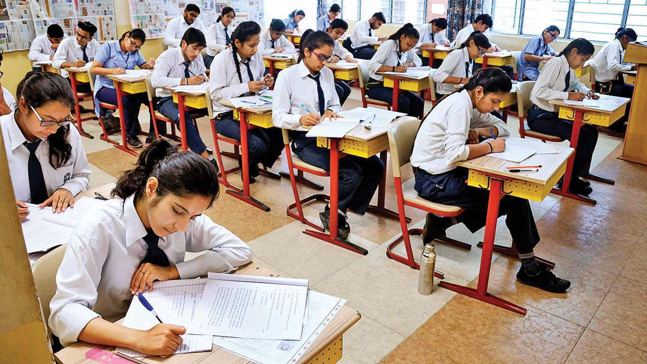 Kerala board class XII exam schedule released, check details here