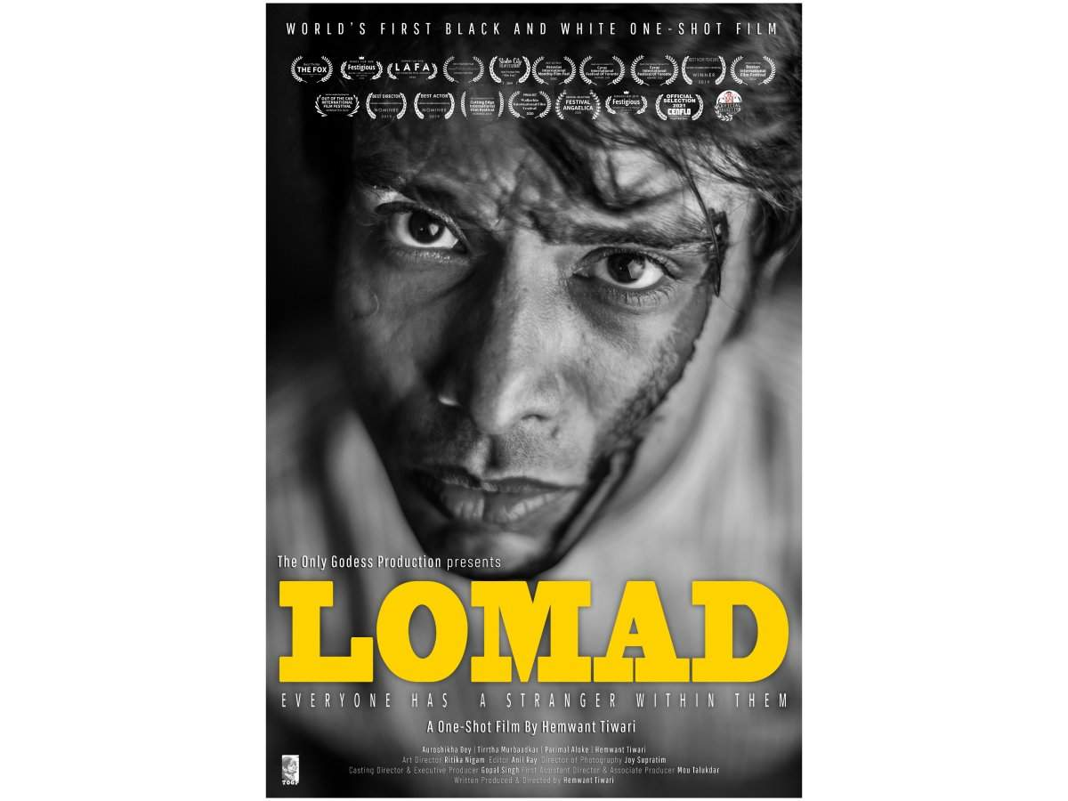 Lomad poster