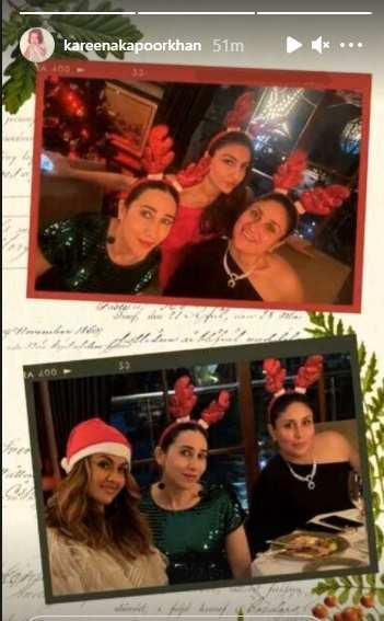 Kareena Kapoor Khan Instagram