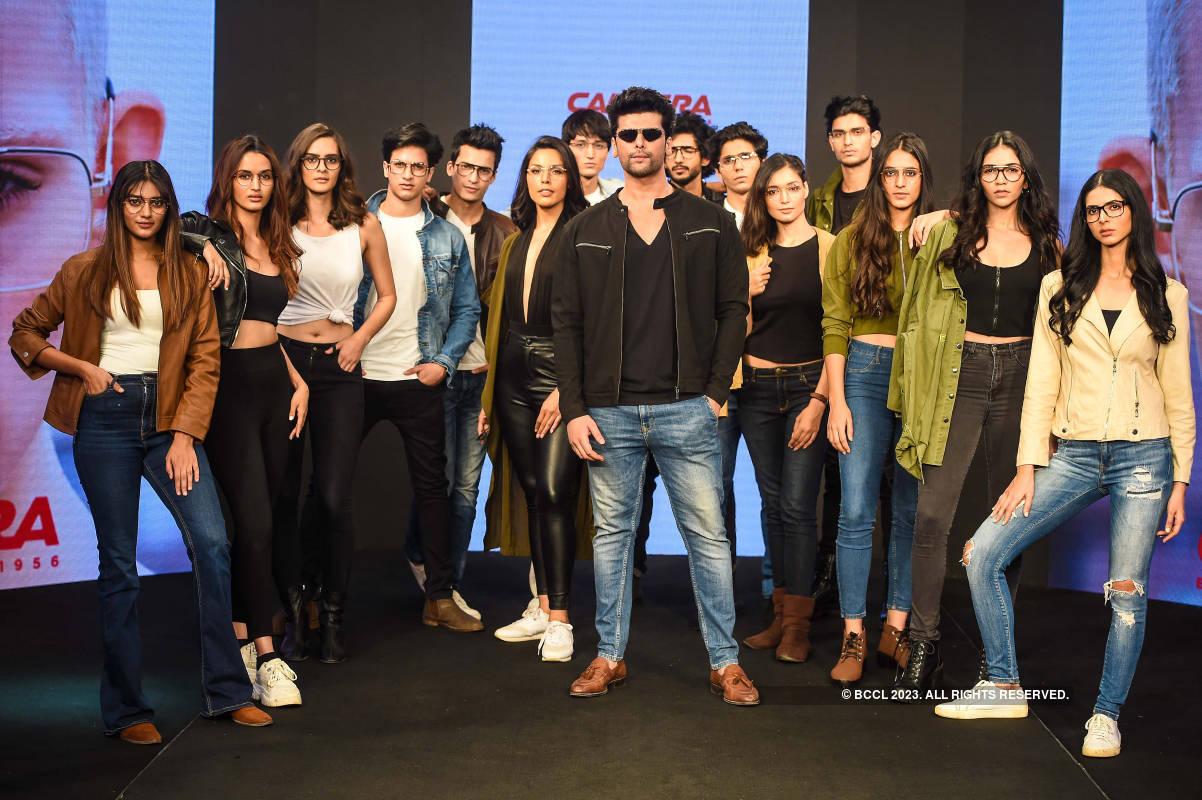 Bombay Times Fashion Week: Day 2 - Carrera
