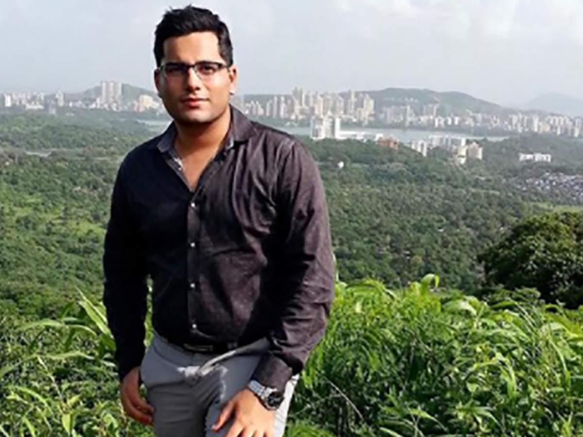 Akash Tomar (BCCL)