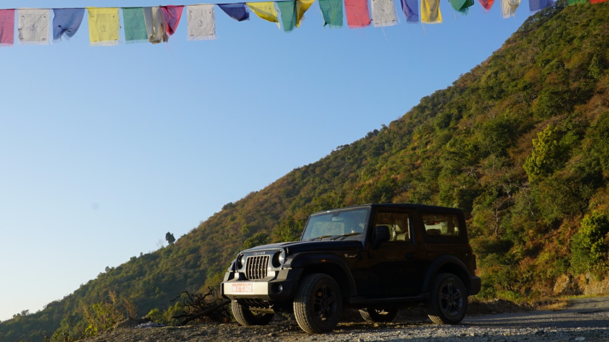 Mahindra Thar 2.0 Reviewed: Now in pictures