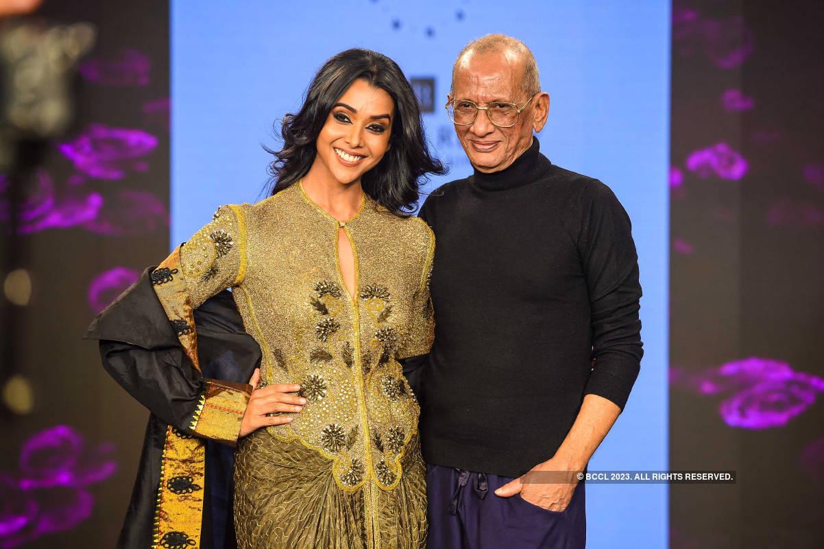 Bombay Times Fashion Week: Day 2 - James Ferreira