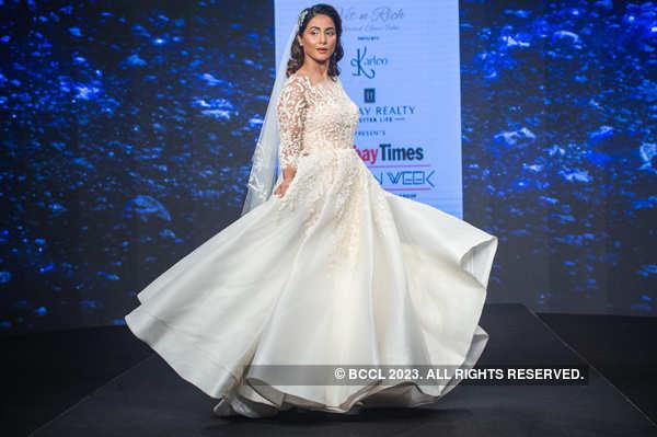 Bombay Times Fashion Week: Day 1 - Karleo