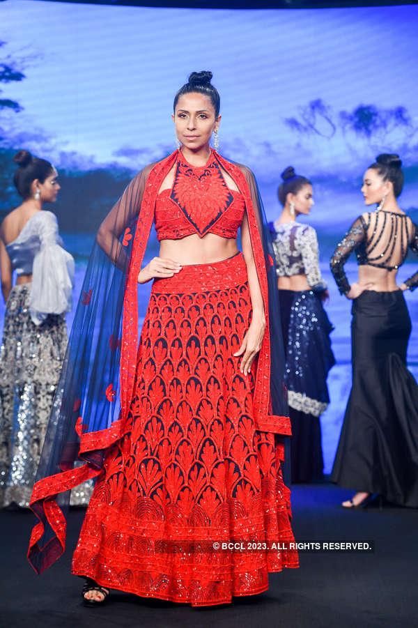 Bombay Times Fashion Week: Day 1 - Soshai by Sofi