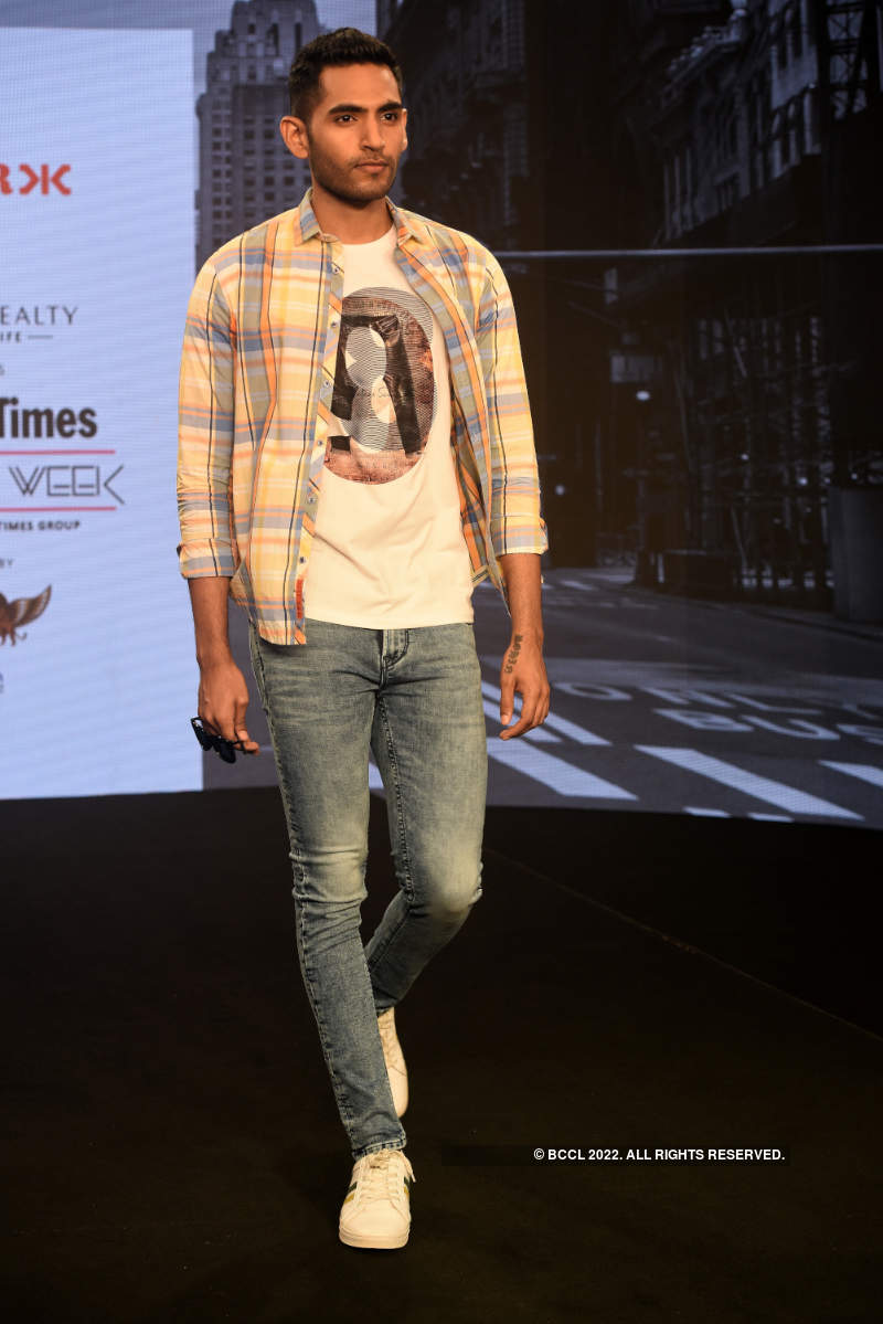 Bombay Times Fashion Week: Day 3 - Killer Jeans