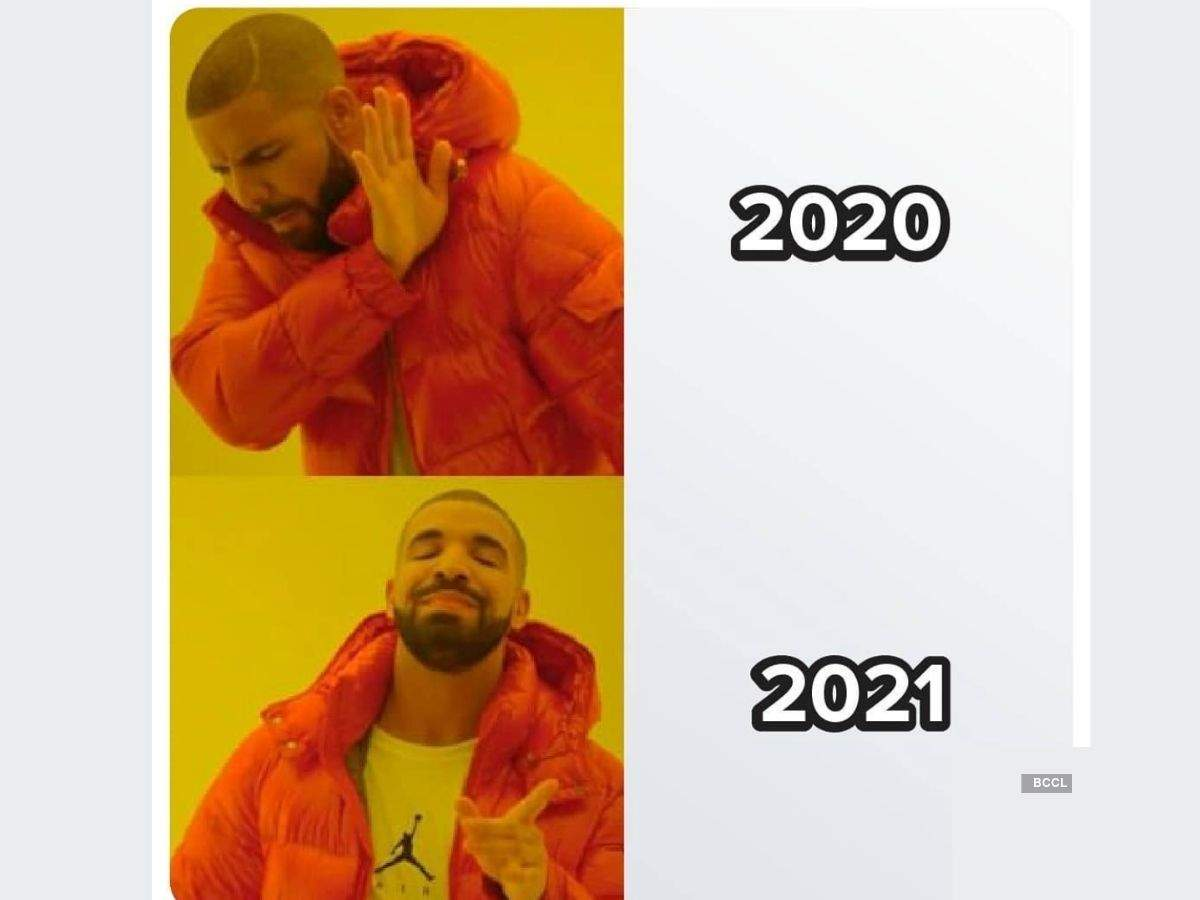 Happy New Year 2021 10 Funny Memes Wishes Messages And Images About New Year That Will Make You Laugh Out Loud White man bon iver ( )verified account @chantayyjayy 25 may 2020. happy new year 2021 10 funny memes