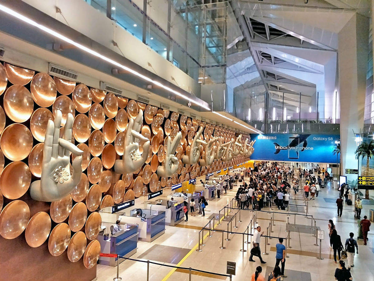 Delhi-Dubai air route is currently the fifth busiest in the world