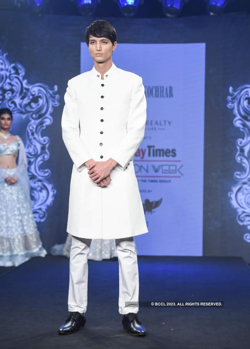 Bombay Times Fashion Week: Day 4 - Archana Kochhar