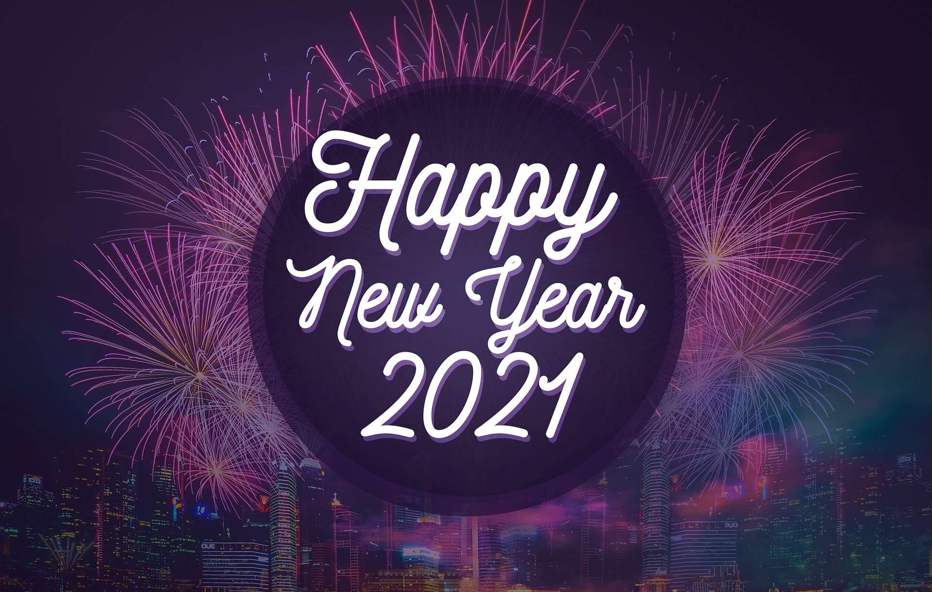 New Year's Eve - Happy New Year 2021 (1)