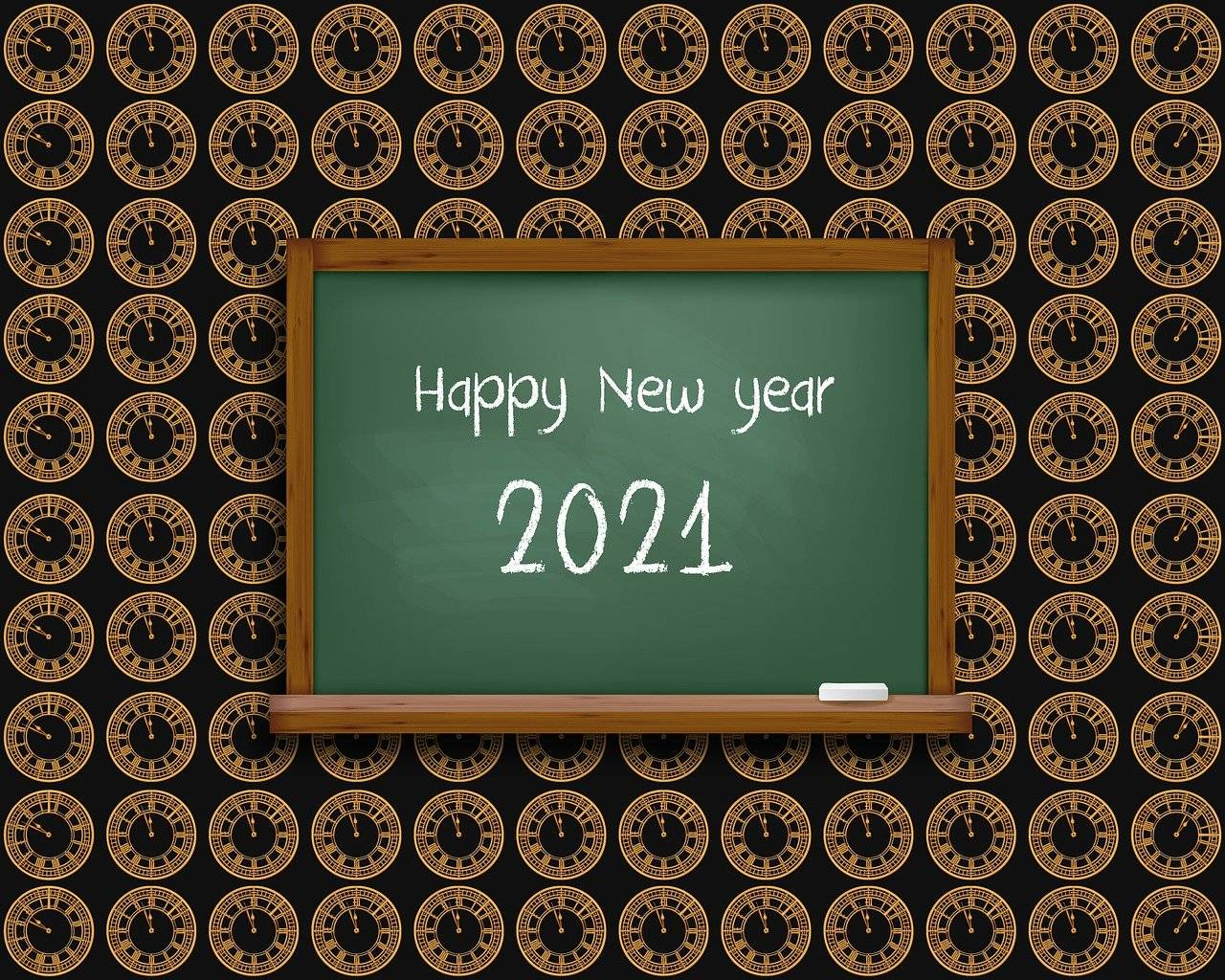 New Year's Eve - Happy New Year 2021 (18)