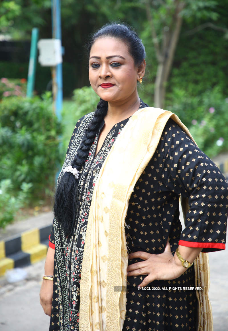 Shakeela: Press meet