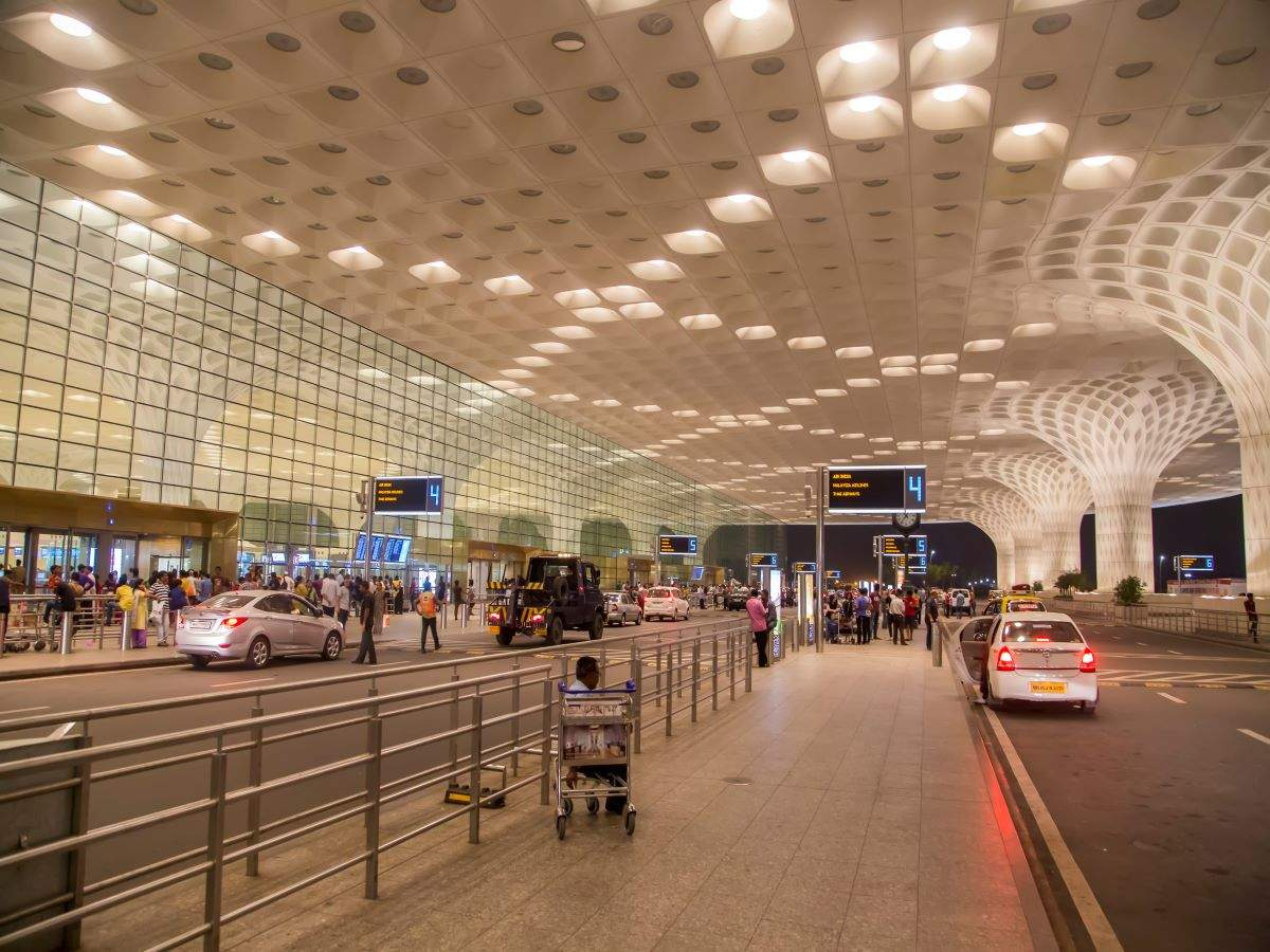 Mumbai airport: Express COVID-19 testing facility to give result in 13 minutes