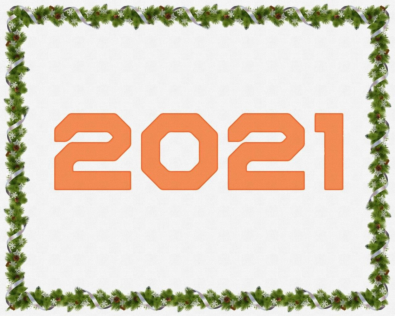 Happy New Year 2021 Wishes, Messages and Images