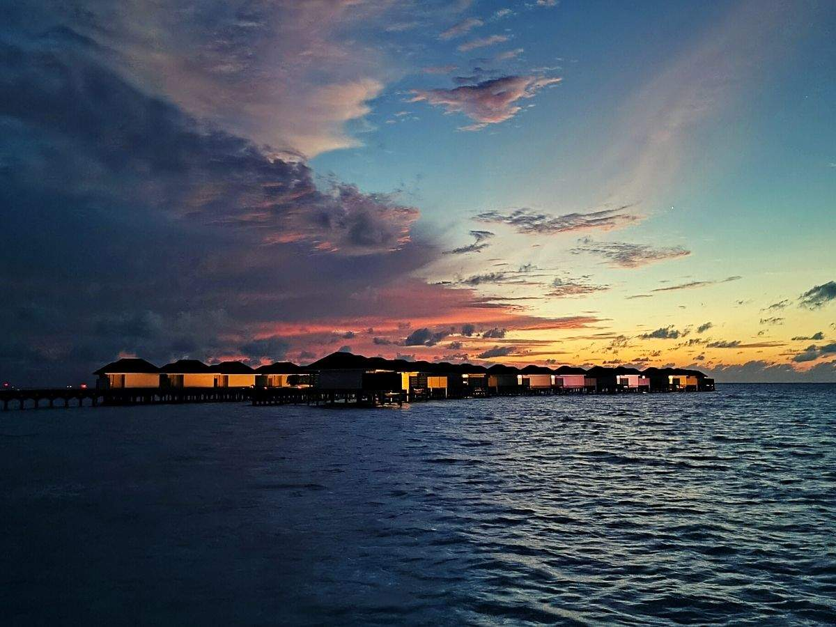 Here's why travel enthusiasts are flocking to Maldives amidst the COVID scare