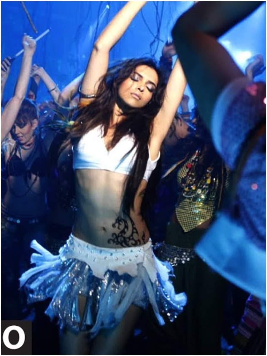 Deepika Padukone in Mit Jaaye Gham