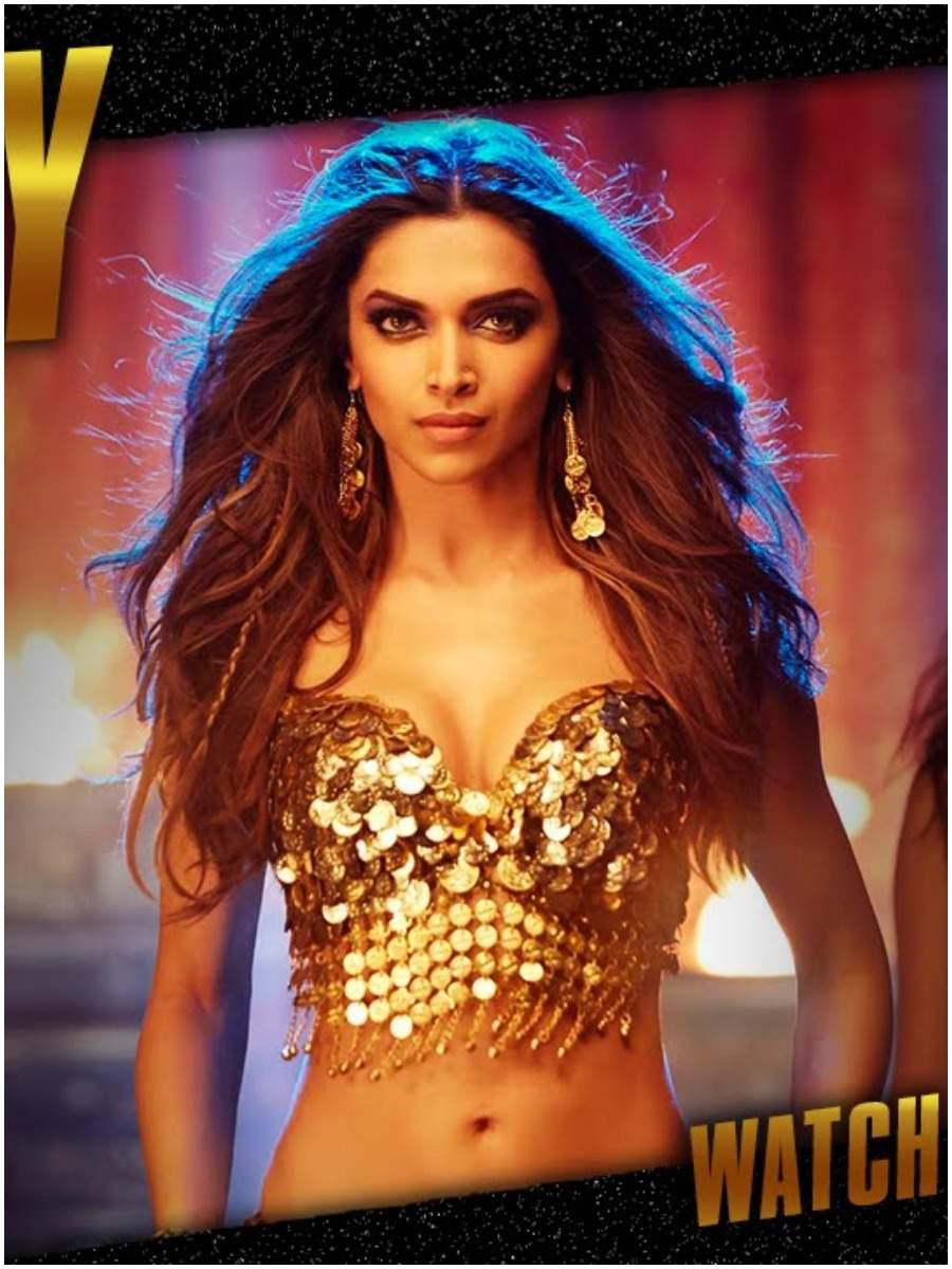 Deepika Padukone in Lovely