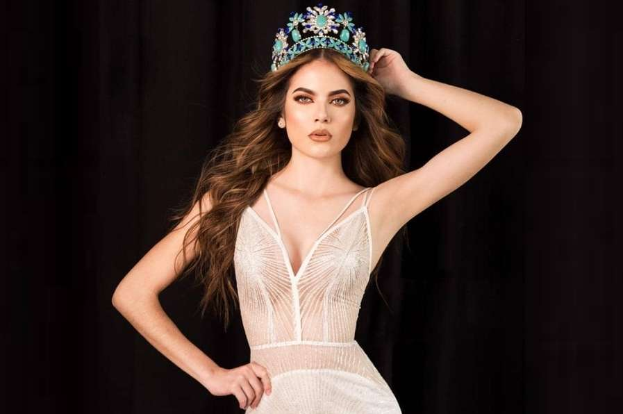 Mexican Beauty Queen's Death - A Mystery
