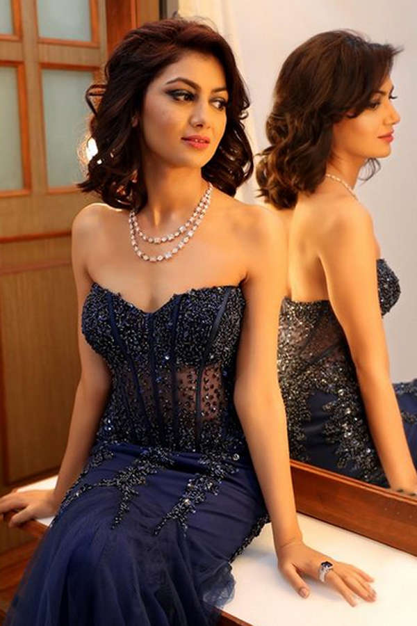 Kumkum Bhagya actress Sriti Jha is a diva in real life