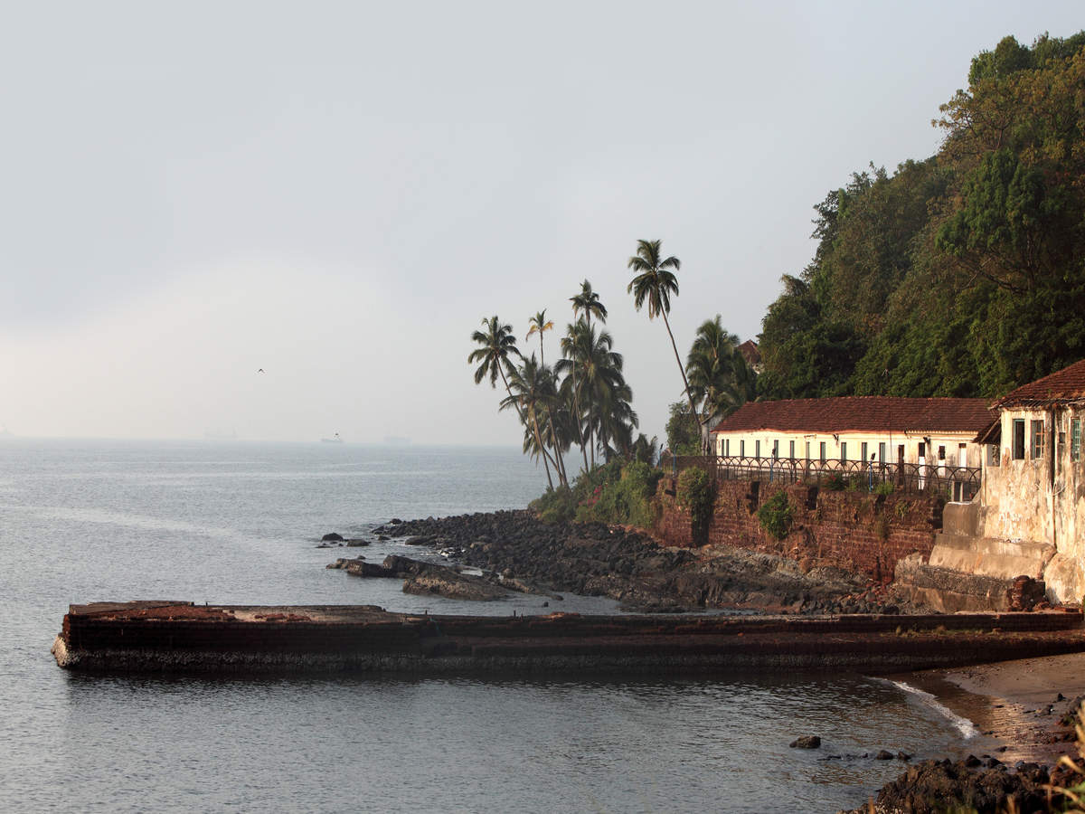 Goa's Aguada Jail to become a tourist hotspot post renovation in March 2021